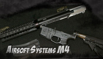 Airsoft Systems M4