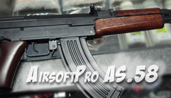 AirsoftPro AS.58