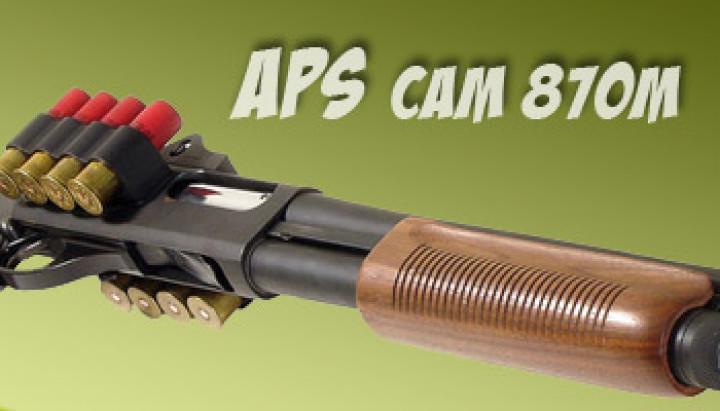 APS CAM 870M