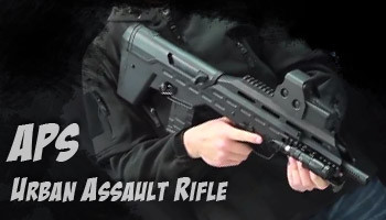APS Urban Assault Rifle