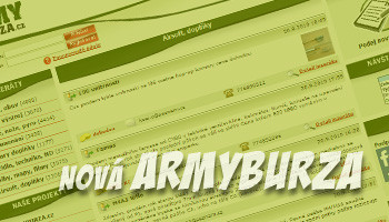 armyburza