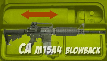 ca m15a4 blowback