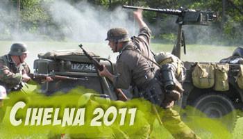 Cihelna 2011