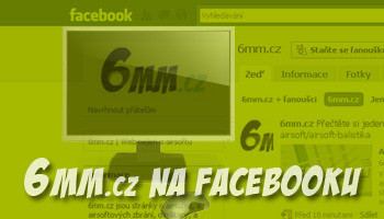 6mm.cz facebook