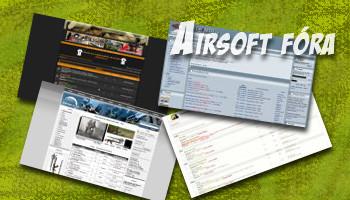 airsoft fóra