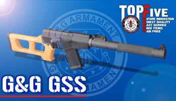 G&G GSS