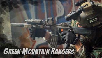 Green Mountain Rangers