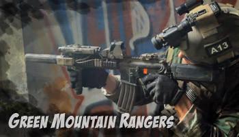 Green Mountain Rangers