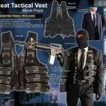 vesta Heat