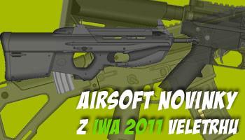 iwa 2011 AATV