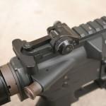 M4A1 KAC BUIS