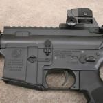 M4A1 LMT BUIS