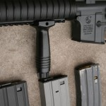 M4A1 zasobniky