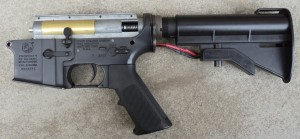 m4a1 lower receiver