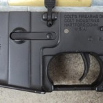 m4a1 lower receiver 2