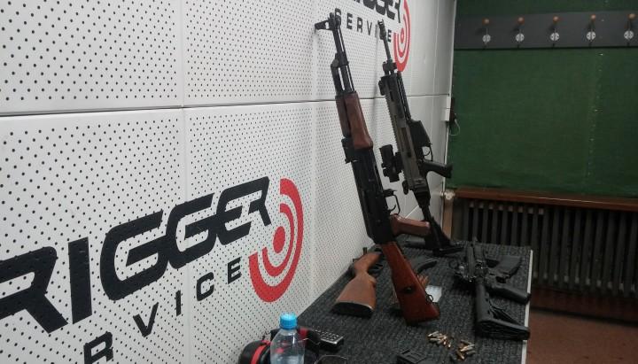 Trigger Service Brno