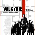 film Valkýra plakát
