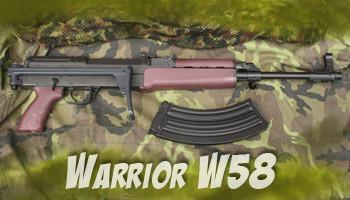Warrior W58