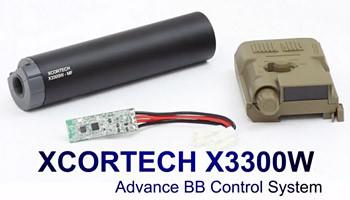 Xcortech X3300W